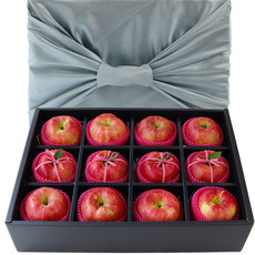 [12입/4~5kg]명품 사과과일세트