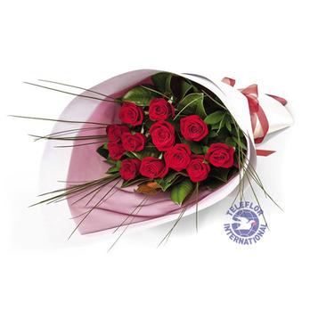 [뉴질랜드]Say It With Roses