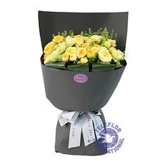 [홍콩]꽃다발-1