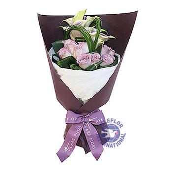 [홍콩]꽃다발-5