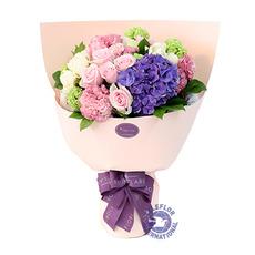 [홍콩]꽃다발-2
