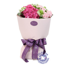 [홍콩]꽃다발-9