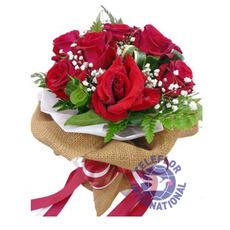 [태국]9 Roses (Lucky)